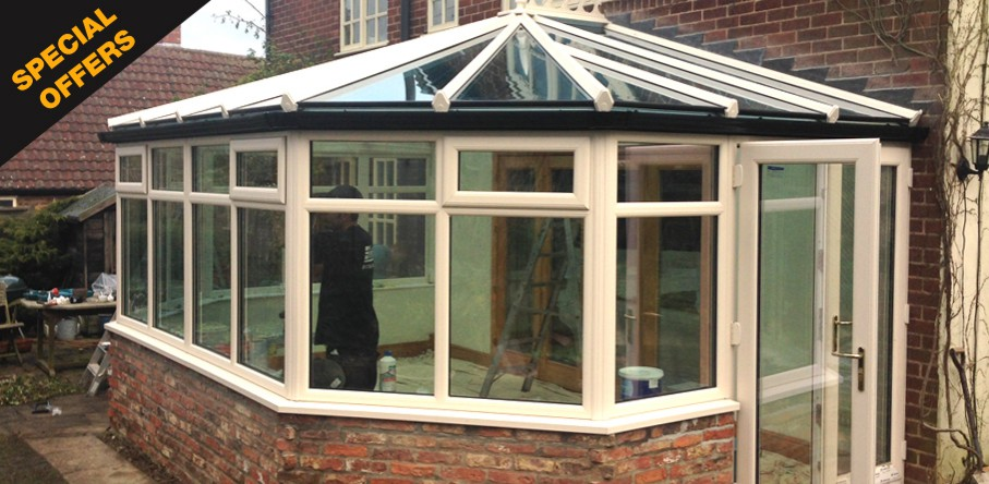 Quality windows and doors at great prices