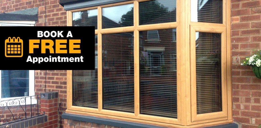uPVC Double Glazed Windows for homes in Scunthorpe
