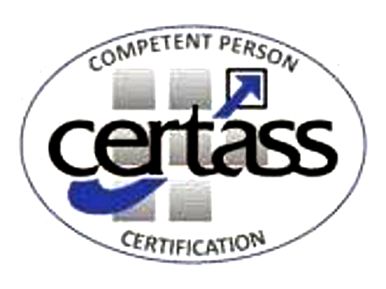 certass registered company in scunthorpe