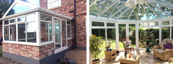 conservatories scunthorpe