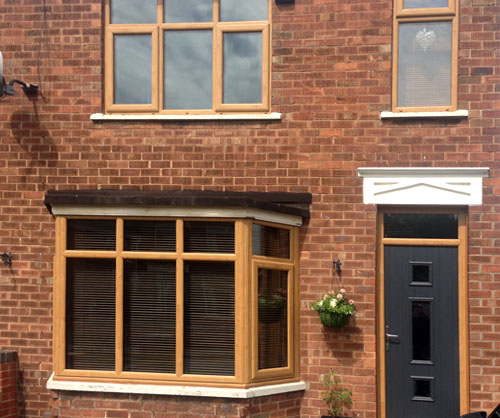 we supply and fit UPVC windows in scunthorpe