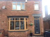 Double glazed windows fitted in Lincolnshire.